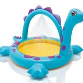 Детский надувной бассейн Intex 57437g