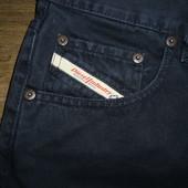 Фирменные штаны Diesel 32/32 Италия,состояние новых,замеры в описании,укр.почта 10 грн
