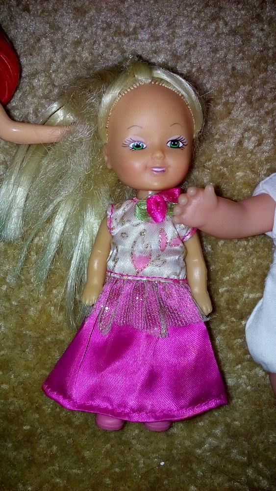Куколка фото №1