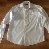 Мужская рубашка E'nriko L 41-42.