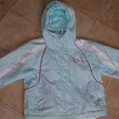 869 Куртка Rodeo thinsulate 104. деми.