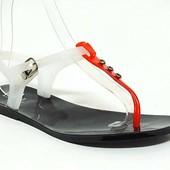 Летняя мягкая обувь 36,38,41разм