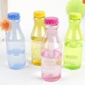 Пластиковая бутылка BPA Free, 350 и 550мл