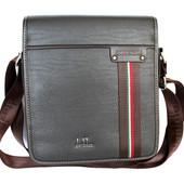 Мужская вместительная качественная сумка (Е-003)