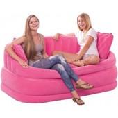 Надувной диван Intex 68573g Cafe Loveseat