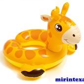 Надувной круг Жираф Intex 59220
