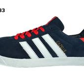 Кроссовки Adidas Gazelle FX