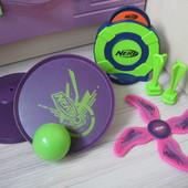 Набор игрушек для активного отдыха McD