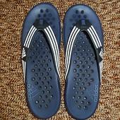 Шлепанцы для бассейна adidas мужские раз.43-44
