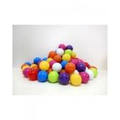 Шарики для сухого бассейна 25шт  Kinderway 02-411