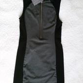 Крутое новое платье от Divided, размер 36