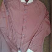 Красивая рубашка от Jack&Jones, p.xl