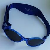 Очки солнцезащитные детские Kidz Banz из Германии