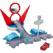 """Disney Pixar Cars """"Радиатор Спрингс"""" из м/ф """"Тачки"""""""