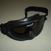 Лыжная маска Serious детская 2-6 лет