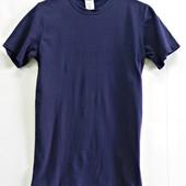 Новые футболки коттоновые М