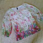 Блуза Vero Moda 44-46-48 см замеры