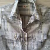 Рубашка женская John Baner Jeanswear р.М-Л отл.сост-е