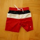 128-134 см George как новые шорты бриджи пляжные. Длина - 37 см, пояс 29-37 см, бедра - 38 см, посад