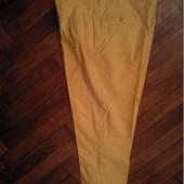потрясающие Итальянские мужские брюки рр42(58) Oggi на крупного мужчину