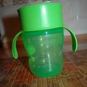 Первая взрослая чашка Avent