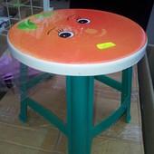 """детский стульчик """"апельсинка"""""""