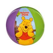 Мяч Винни-Пух intex 58025