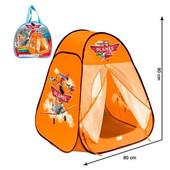 Детская игровая палатка 816 Самолёты литачки