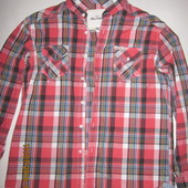 Мужская рубашка XXL