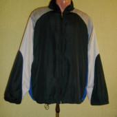 Куртка Спортивная, Утепленная Feroti