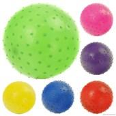 Мяч детский ёжик 466-526 Н