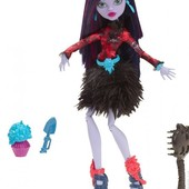 Распродажа - Кукла Monster High Джейн Булитл