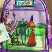 Детские рюкзаки и сумки для девочек (Германия)