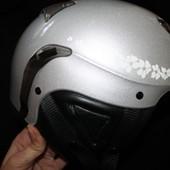 Uvex разм. L - 60 см. Оригинальный шлем