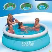 Надувной бассейн Intex Easy Set 28101 (54402)