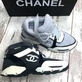 Кроссовки Chan&l