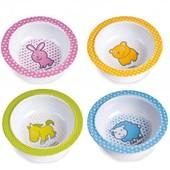 Тарелка на присоске Canpol Babies