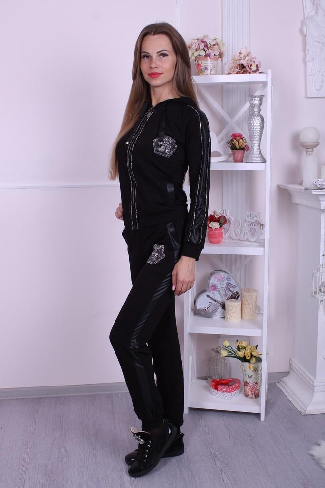 Женский спортивный костюм philipp plein фото №1