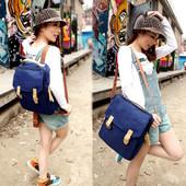 Оригинальный женский рюкзак сумка / Прогулочный рюкзак / Молодежный рюкзак