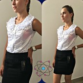 Школьная форма!Юбка,блузка,сарафаны,брюки