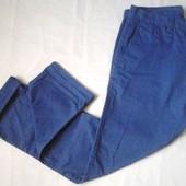 Брюки штаны джинсы чинос мужские Denim&Co W30 L30