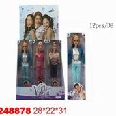 Кукла 28 см YF111011 6в.12шт.в кор.28*22*31