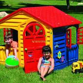 Игровой домик (360bs) Marian Plast