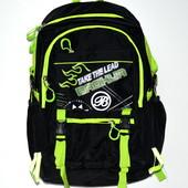 Рюкзак для мальчика подросток