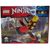 Конструктор НиндзяГо Ninja Лего