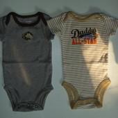 бодики на новорожденных