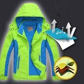 Термо куртка 3 цвета под заказ