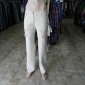 Легкие летние брюки М-L