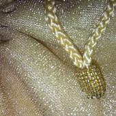 Нарядная сумочка для принцессы на торжественное мероприятие , состояние новой !