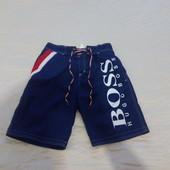 Красивые шорты Hugo Boss (Копия) разм. S-M